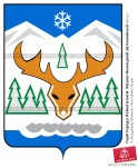 Герб Ямало-Ненецкий АО