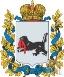 Герб Иркутская область