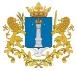 Герб Ульяновская область